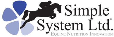 Simple System Horse Feeds - Discover the very best feed for your horse