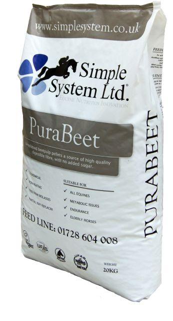 beet pulp feeding instructions